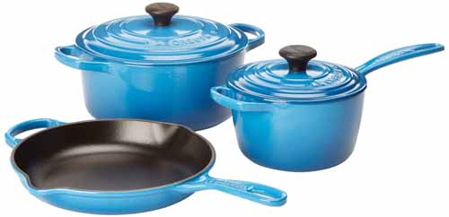 The Best Rated Nonstick Cookware Sets In 2018 A Foodal