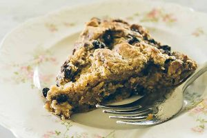 Maple Blueberry Coconut Oil Scones Made with Einkorn Flour (Dairy-Free, Refined-Sugar-Free)
