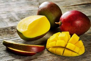 The Marvelous Mango: King of Fruits