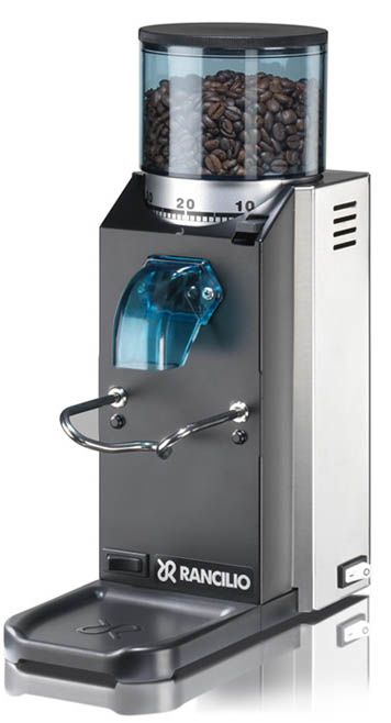 Rancilio Rocky Doserless Coffee Grinder | Foodal.com