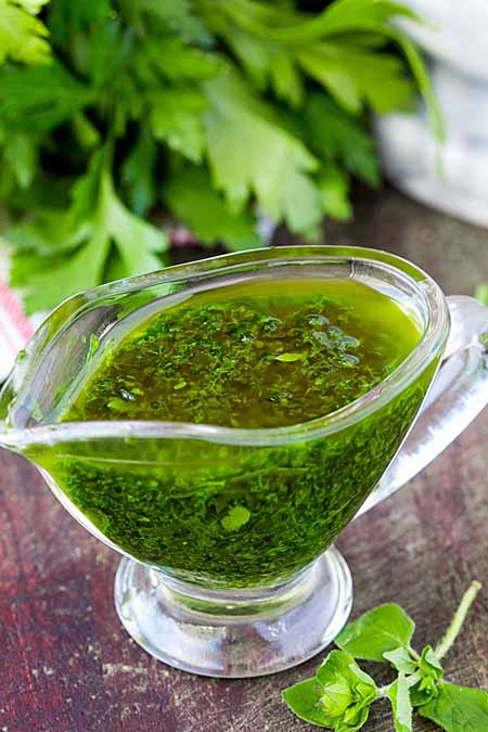 Recipe for Saucy Citrus and Herb Marinade for Poultry and Fish | Foodal.com