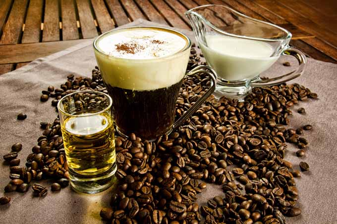 Recipe for Irish Coffee | Foodal.com