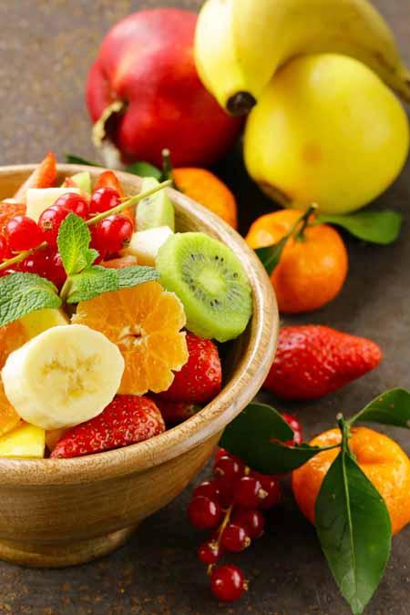 Recipe for Summer Fruit Salad | Foodal.com