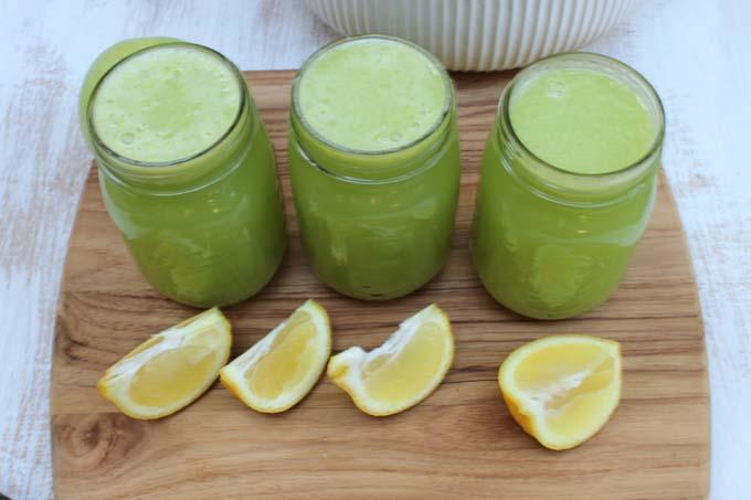 Super Simple Green Juice Recipes | Foodal.com