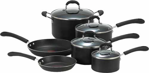 The Best Rated Nonstick Cookware Sets In 2020 A Foodal Buying Guide