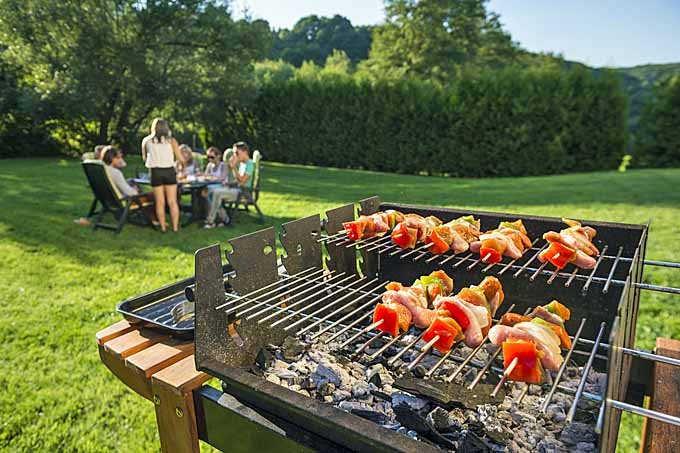 Genial The Best Charcoal Barbecue Grills On The Market Today | Foodal.com