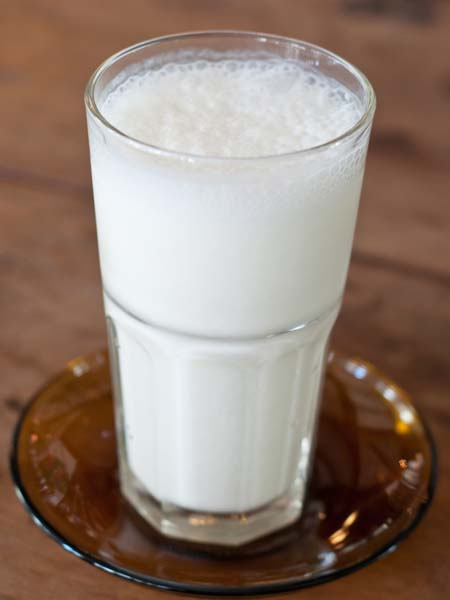 The Best Namkin Lassi Recipe | Foodal.com