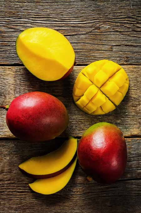 The Marvelous Mango: History, Uses, Recipes - Foodal