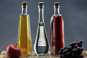 The Wonderful World of Vinegar