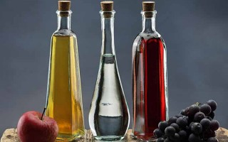 The Wonderful World of Vinegar   Foodal.com