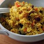 Vegan Sweet Potato Pilaw Recipe   Foodal