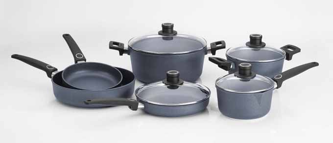 The Best Rated Nonstick Cookware Sets In 2016