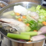 Fish Stock | Foodal.com
