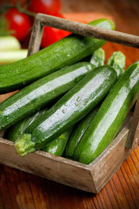 11 Tasty Ideas for Zucchini plus recipes | Foodal.com