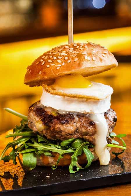 5 Great Hamburger Ideas   Foodal.com