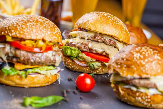 5 Tasty Ideas to Liven Up Your Burgers | Foodal.com