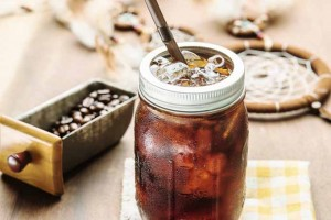 Cold Brewed Coffee: What You Need to Know