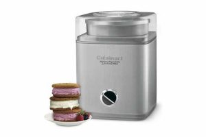 "The Cuisinart ICE-30BC is All About ""Pure Indulgence"""