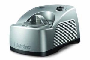 The DeLonghi GM6000 Gelato Maker: Pros and Cons