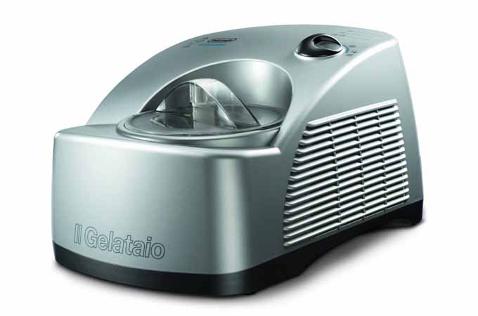A Review of the DeLonghi GM6000 Gelato Maker Foodal