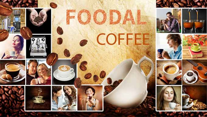 Foodal Coffee Banner Collage