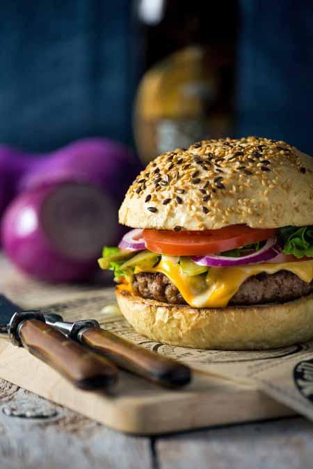 Hamburger Tips and Variations   Foodal.com