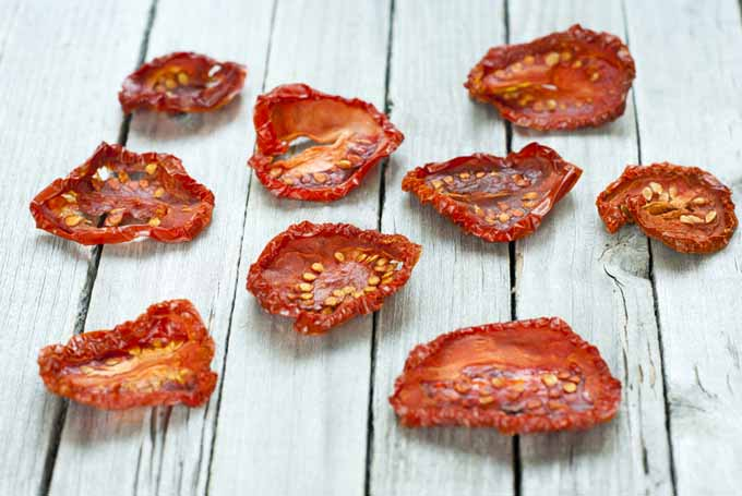 How To Make Sun Dried Tomatoes With A Dehydrator Foodal