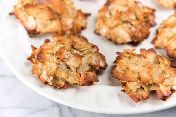 Recipe for the Best Coconut Macaroons | Foodal.com