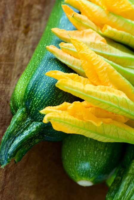 The Many Different Uses for Zucchini | Foodal.com