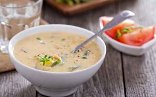 Vegetables and Corn Chowder (Vegan Friendly)