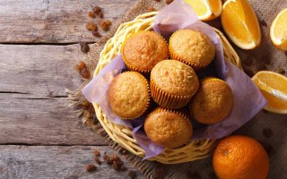 5 of The Best Morning Muffin Recipes 2