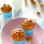 Banana Nut Muffins | Foodal.com