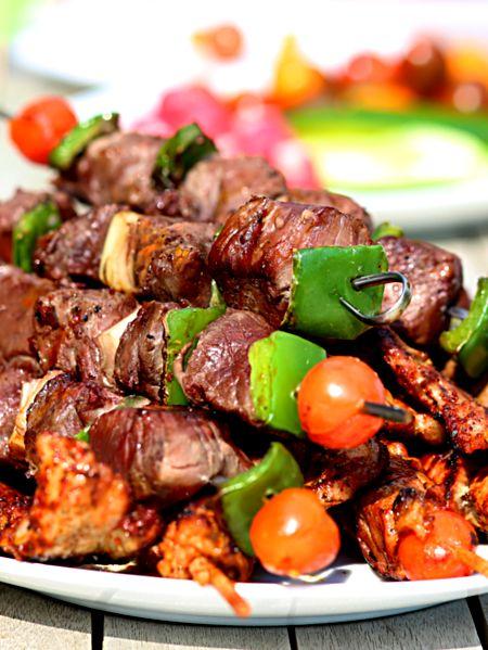 Barbecue | Foodal.com