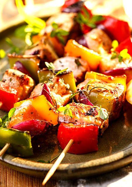 Brazilian Espetinho | Foodal.com