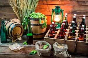 Brewing Your Own Beer: What You Need To Get Started
