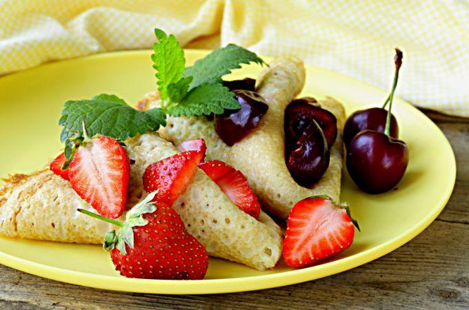 Crepes | Foodal.com