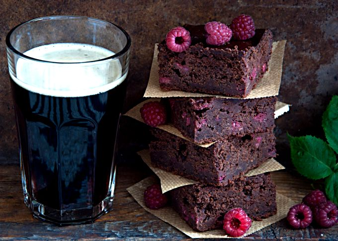 Fudgy Guinness Brownies | Foodal.com