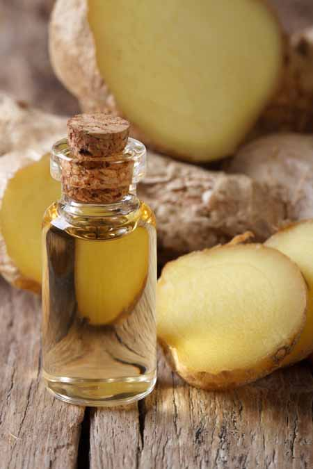 Ginger - Cooking With Essential Oils | Foodal.com