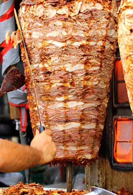 Greek Gyros| Foodal.com
