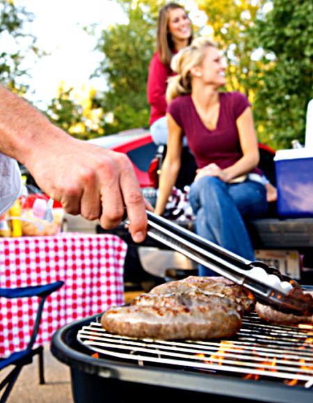 Grilling Sausages | Foodal.com