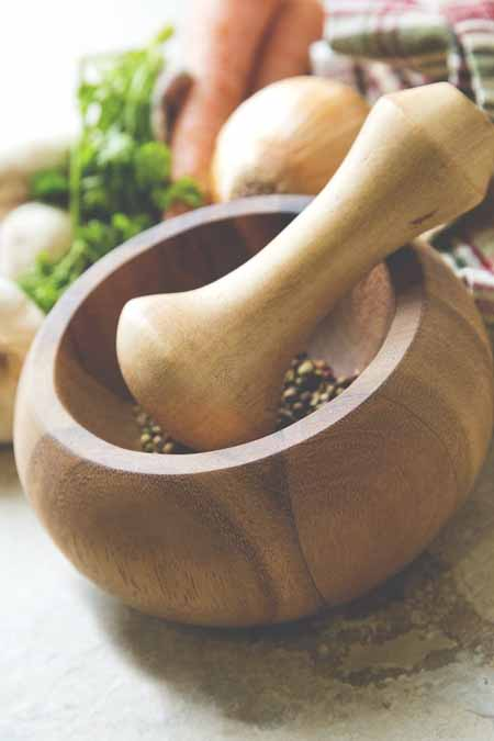 the 11 best mortar and pestle sets reviewed in 2019 foodal. Black Bedroom Furniture Sets. Home Design Ideas