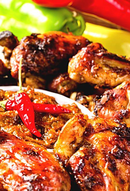Jamaican Jerk Chicken | Foodal.com