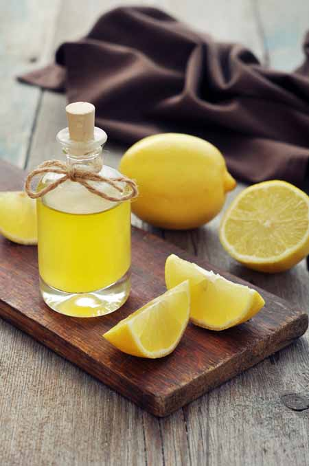 Lemon - Cooking With Essential Oils | Foodal.com
