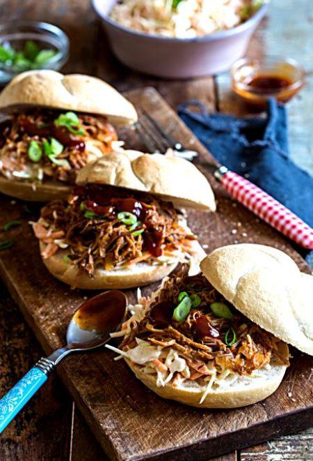 American Pulled Pork | Foodal.com