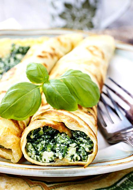 Savory Crepes | Foodal.com