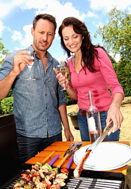 Summer Barbecue | Foodal.com