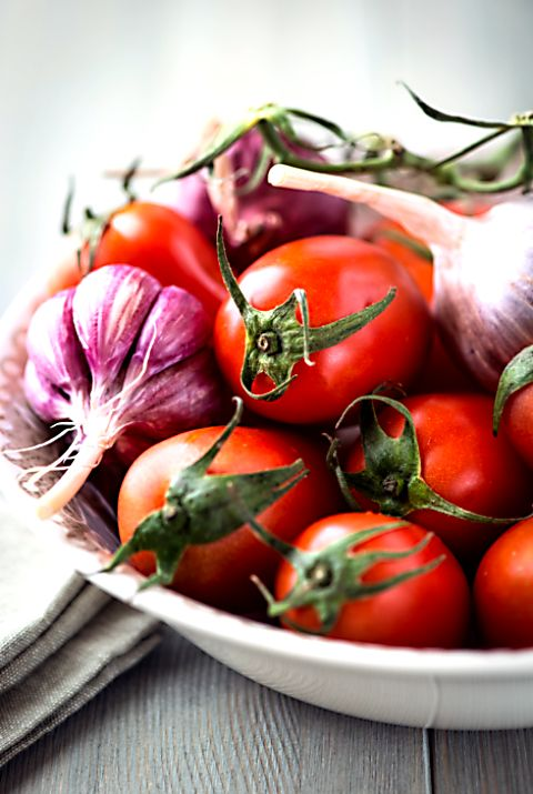 Tantalizing Tomatoes – Rich, Juicy Flavor and Outstanding Health Benefits 3