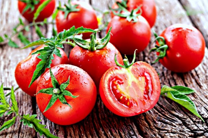 Tantalizing Tomatoes – Rich, Juicy Flavor and Outstanding Health Benefits