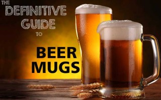 The Definitive Guide To Beer Mugs