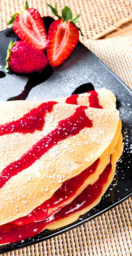 Dessert Crepes | Foodal.com